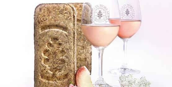 Vins rosés : l'apport de bois est sous utilisé en vinification