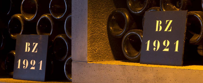 Eviter le goût de lumière dans les vins de Champagne