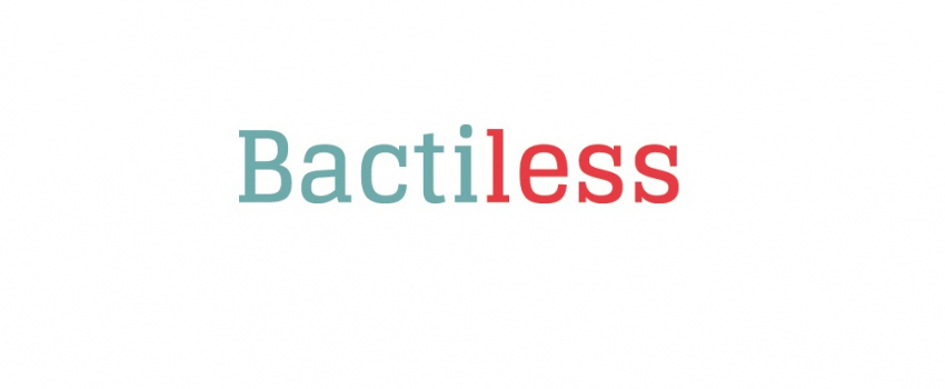 Bactiless : Reducing the Risk of Bacterial Contamination
