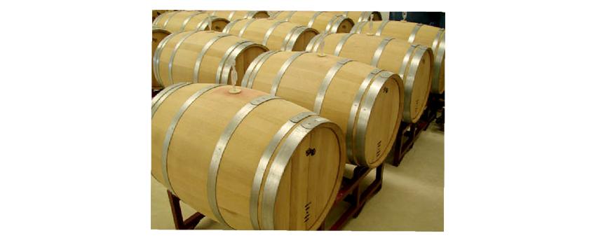 Réduire les sulfites lors de l'élevage des vins blancs