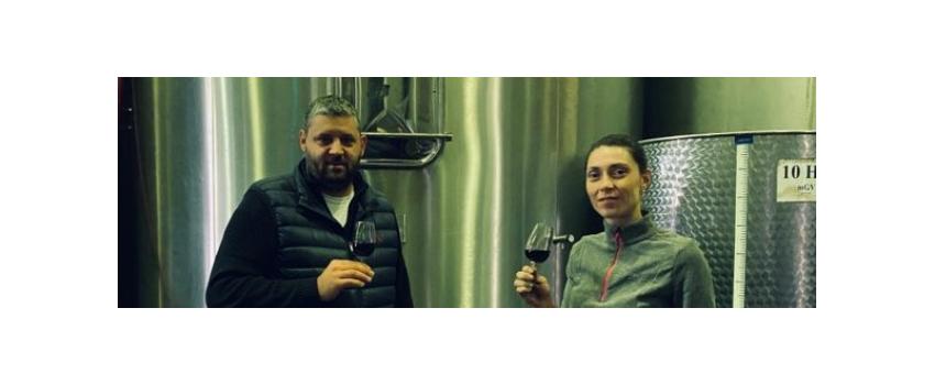 La levure non-saccharomyces Octave acidifie le vin sans le déséquilibrer