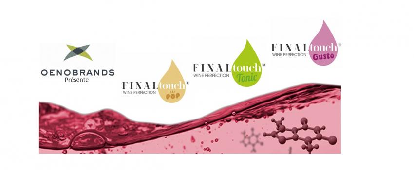 Une innovation Oenobrands à base de mannoprotéines pour préserver et améliorer les qualités organoleptiques des vins, juste avant leur mis en bouteilles