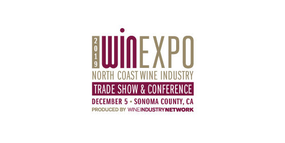 8th Annual North Coast Wine Industry Expo