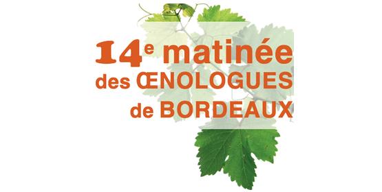 Oenologues de Bordeaux : L'innovation dans tous ses états