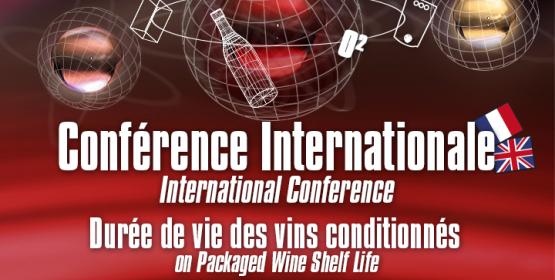 Durée de vie des vins conditionnés