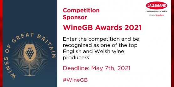 WineGB Awards 2021