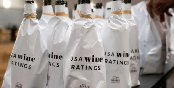USA Wine Ratings 2021