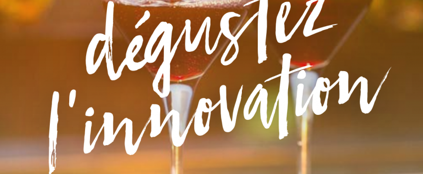 """""""La vitrine des savoirs-faire"""" : dégustez l'innovation lors du Sitevi"""
