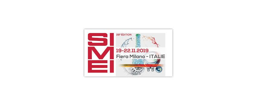 SIMEI 27th edition