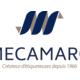 Étiqueteuses MECAMARC